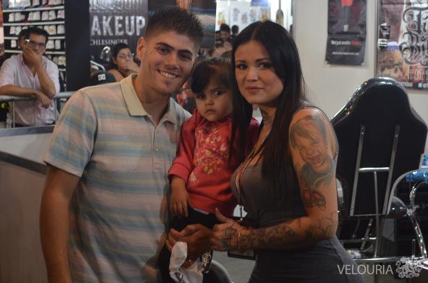 Reseña Del Tattoo Show 12 Velouria
